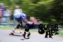 ������ ��������. ������ �Longboards� 73.46 ��/� � ����������� ������� (��������, ���c��) SuperApe